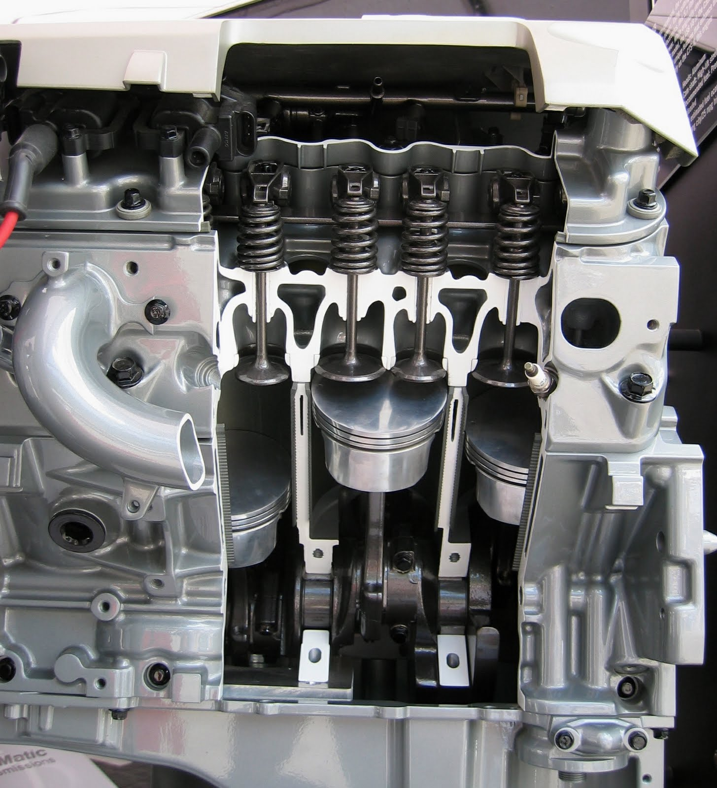 Valve Timing Diagram For 4 Stroke Diesel Engine Freightliner Columbia Fuse Box The Technology Four Cycle