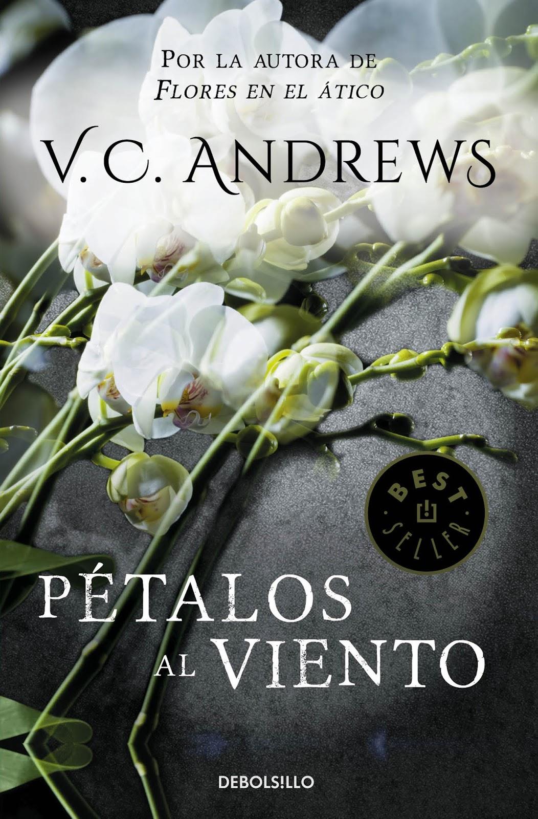 Libros Fantasticos Saga Dollanganger V C Andrews