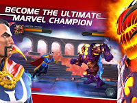 MARVEL Contest of Champions MOD APK v12.0.1 Full Version For Android