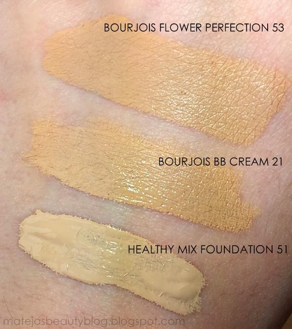 Healthy Mix BB Cream by Bourjois #11