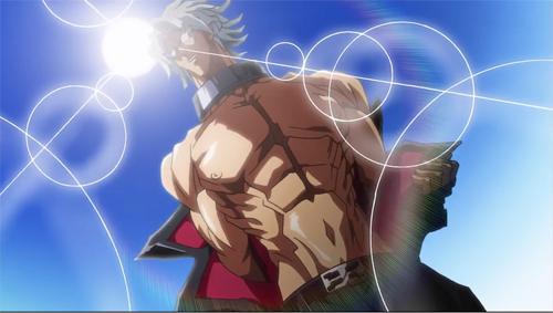 19 Anime Boys With Oh-so Amazing Abs!