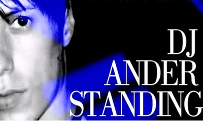 Britney Spears: DJ Ander Standing Remixes