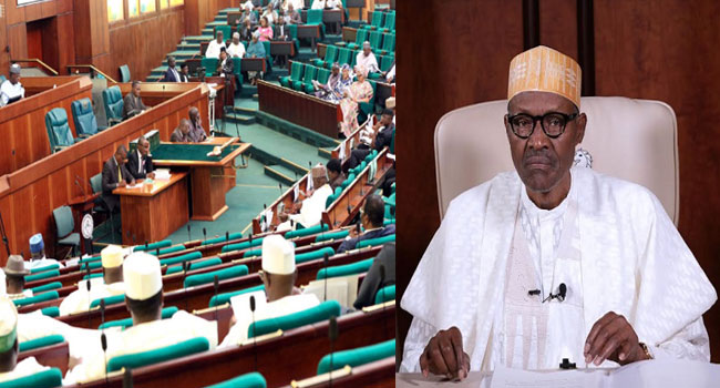 Buhari Reacts over APC Mass Defection– ( SEE DETAILS)