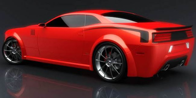 2019 Dodge Barracuda Price, Specs, Release