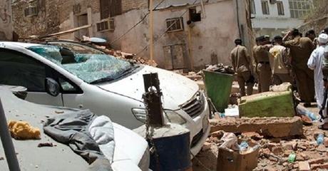 Jelang Idul Fitri, Teroris Berencana Bom Masjidil Haram, MUI: Sama Saja Mengebom Umat Islam Sedunia