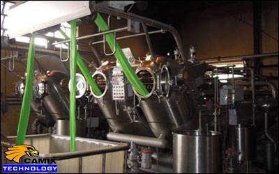 Hóa chất khử màu nước thải dệt nhuộm đạt chuẩn – Công ty dệt nhuộm vi phạm nghiêm trọng
