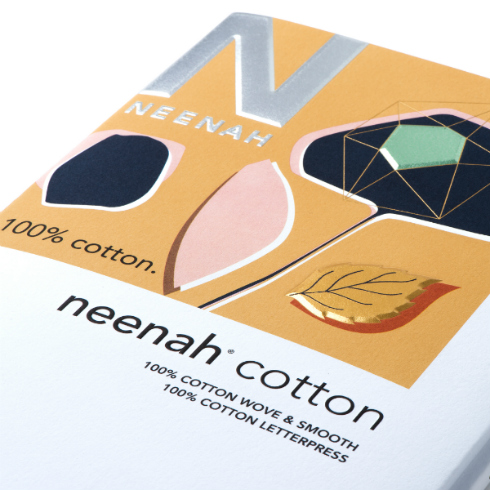 NEENAH Cotton Papers Sample Pack