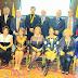 El Club 9 de Julio del Rotary organiza jornada de instrucción sobre liderazgo