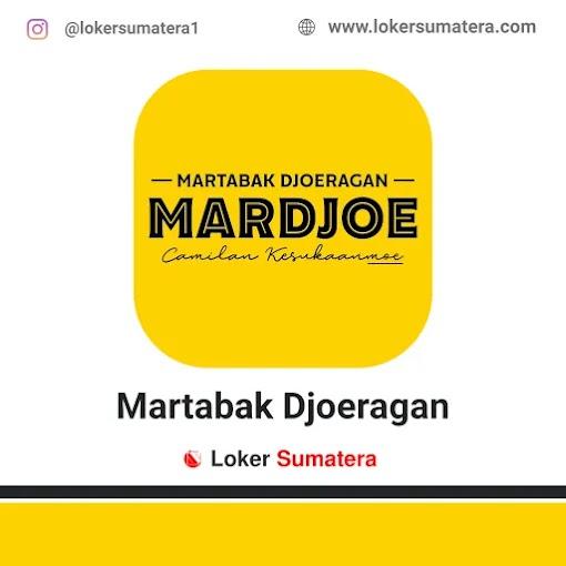 Martabak Djoeragan (Mardjoe) Pekanbaru