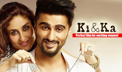 Ki & ka movie songs free download