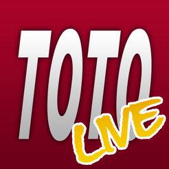 live sgp toto
