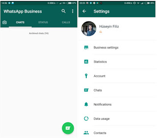 WhatsApp Business Beta Ultima Version