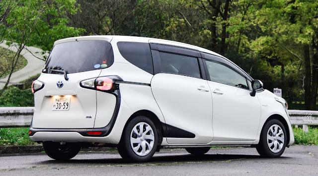 Kelebihan Dan Kekurangan Toyota Sienta