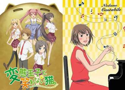 anime comedy romance terbaik paling seru