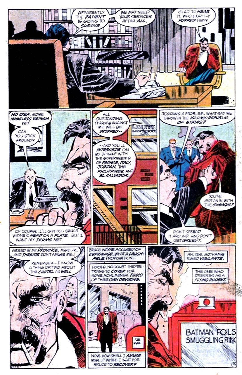 Detective Comics (1937) 600 Page 9