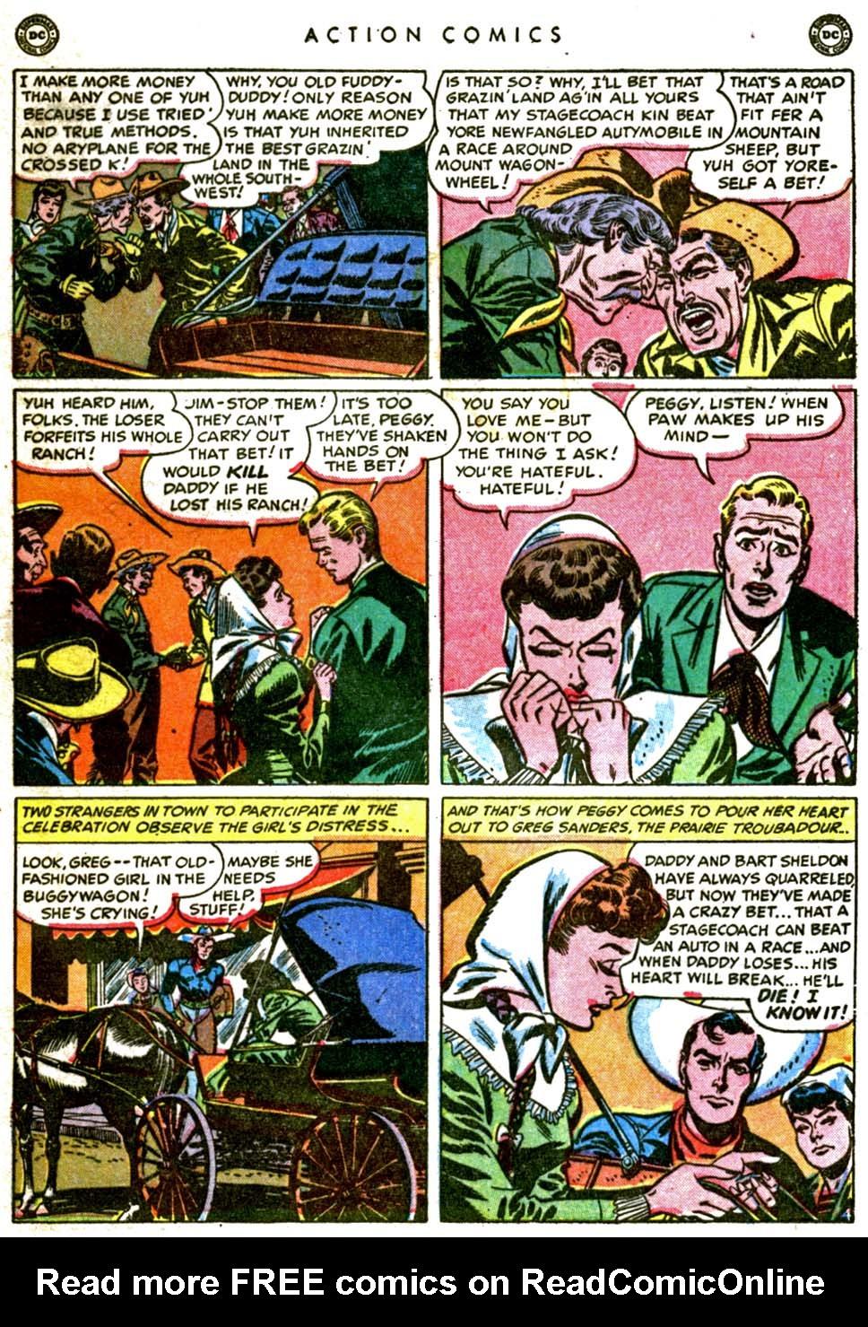 Action Comics (1938) 139 Page 40