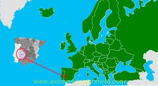 Situacion Extremadura