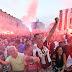 1.400 τραυματίες από το ποδοπάτημα στην Ιταλία