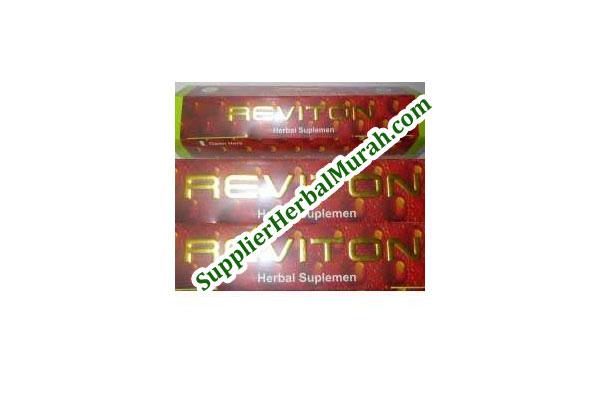REVITON (Herbal Suplemen)