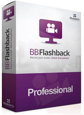BB FlashBack 5.24.0 Full (Grabador de Pantalla para Windows)