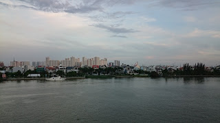 Vinhomes Central Park Saigon River