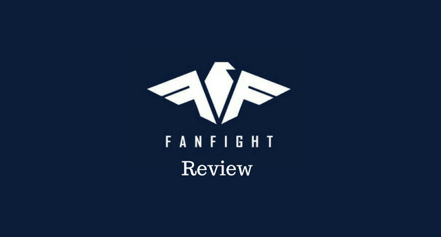 FanFight Review 2018: How to Use FanFight?