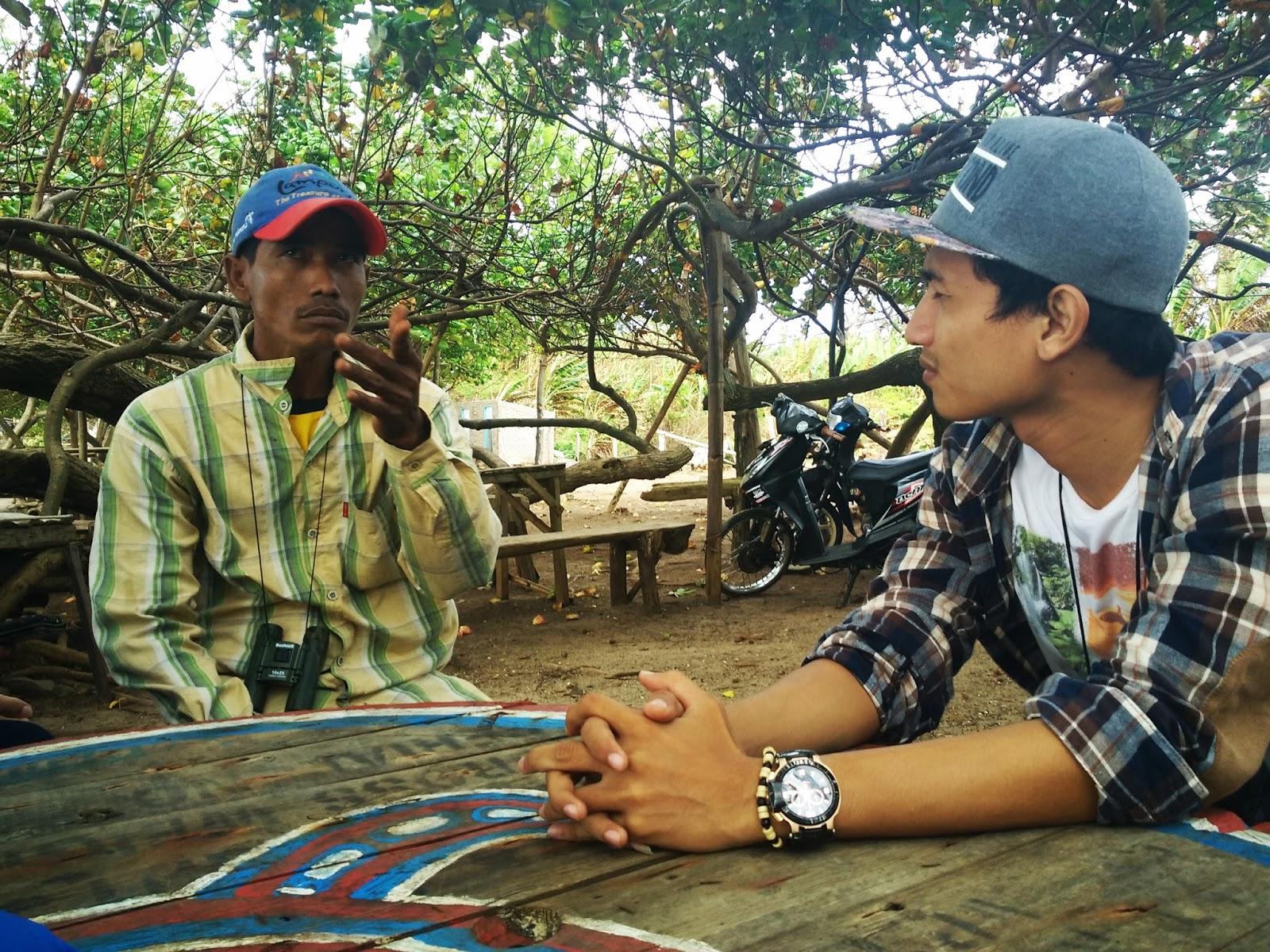 Kisah Sejarah Legenda Tanjung Tua Lampung Selatan Kaliandanews Com