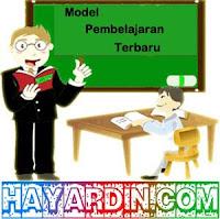 Model Pembelajaran Terbaru