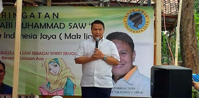 Timses Prabowo Miris, Harga Telur Indonesia Dua Kali Lipat Dari Malaysia