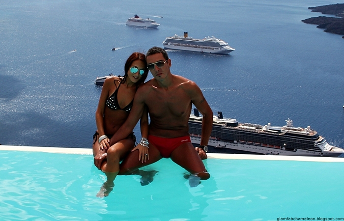 best Santorini adult only hotels