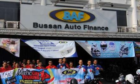 Alamat Lengkap Dan Nomor Telepon BAF Di Kalimantan Barat