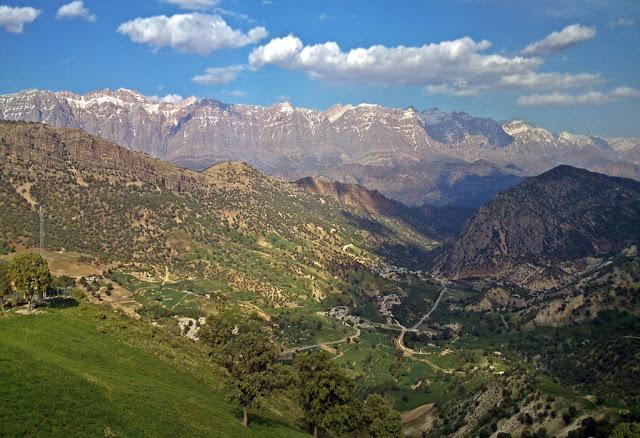 El monte Dena