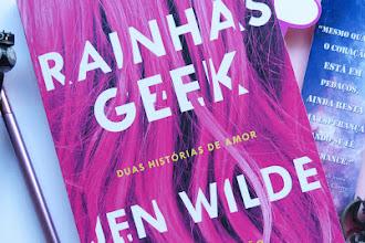 Sexta Geek: Rainhas Geek, de Jen Wilde