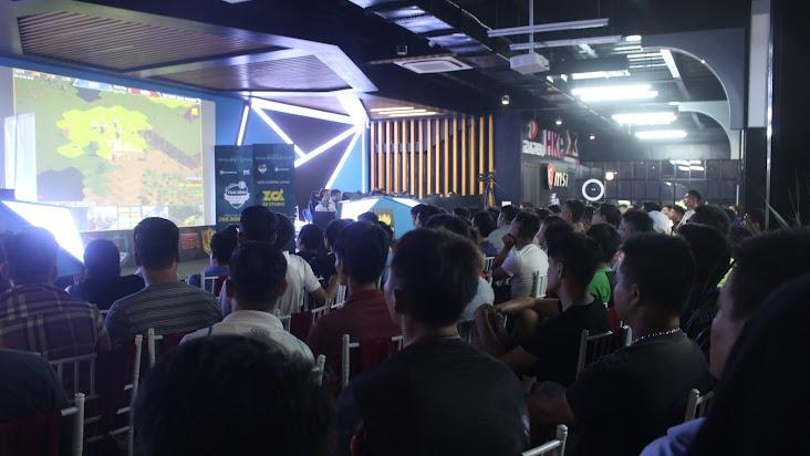 [AoE] AoE Thái Bình Open 7: Top những game đấu đáng xem nhất
