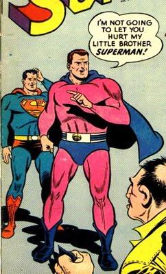 Hero History: Mon-El