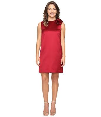 Galeria de Vestidos Rojos Cortos