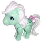 My Little Pony Minty The Loyal Subjects Wave 4 G1 Retro Pony