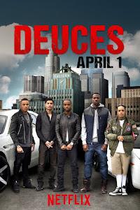 Deuces Poster