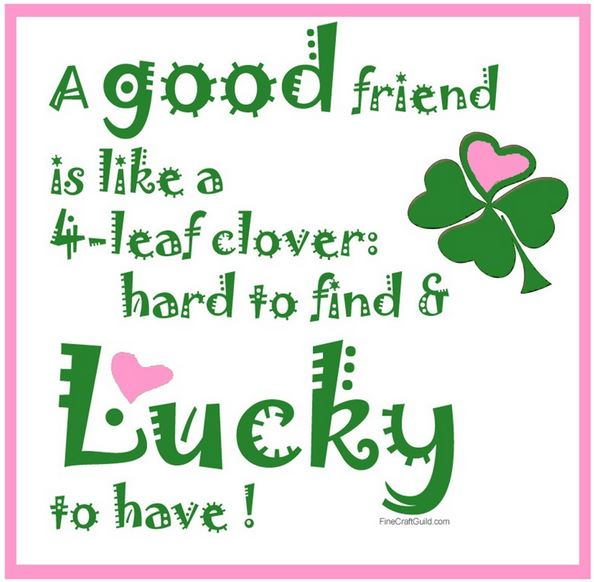 St. Patrick's Day Quotes for Kids, Funny Quotations ...