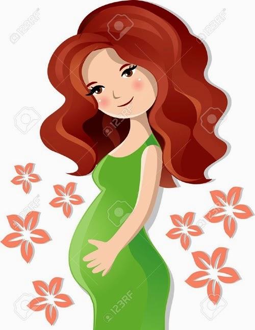 Perkembangan bayi dalam kandungan – Trimester kedua (14-26 minggu)