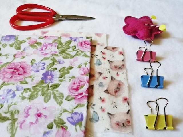Come iniziare a cucire in sei step