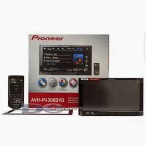 Merek DVD player Pioneer menyediakan berbagai besar kompatibilitas dengan banyak jenis file multimedia yang termasuk di dalamnya DivX video, VCD file, WMA, AAC dan juga MP3