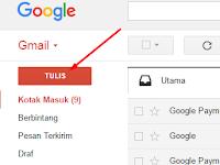 Cara Mengirim File (Lampiran) Lewat Gmail Terbaru