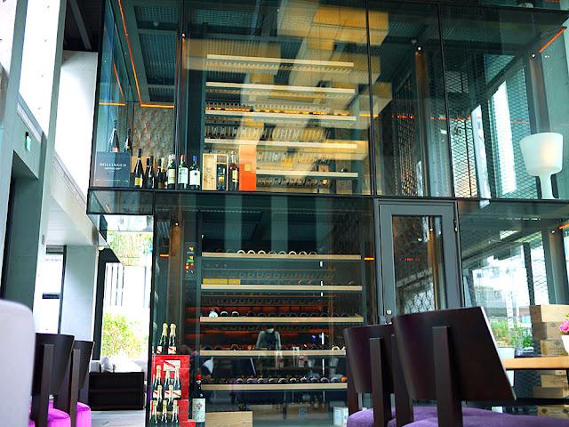 P1260965 - 熱血採訪│台中法式餐廳Beluga Restaurant&Bar,適合情人節約會的餐廳還有泳池耶(已歇業