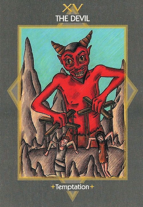 Tarot Notes A Journey Through My Tarot Decks The Magician: Tarot Notes: Inspired By The Tarot: Haiku, Part 3