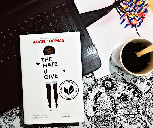 Reseña: The Hate U Give - Angie Thomas