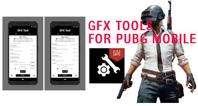 GFX Tools for PUBG Mobile 0 10 0 Full APK - Alldy JK