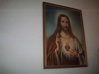 PROMESAS DEL  SAGRADO   CORAZON   DE JESUS