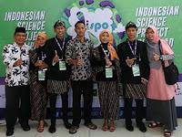 Juara di Ajang ISPO 2017, Siswa SMA PGRI 2 Kayen Berhak Ikut Ajang Genius Olympiad USA dan INESPO Belanda
