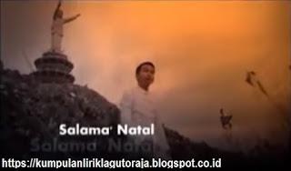 Download Lagu Natal Ashe Hymne Terbaru Salama' Natal